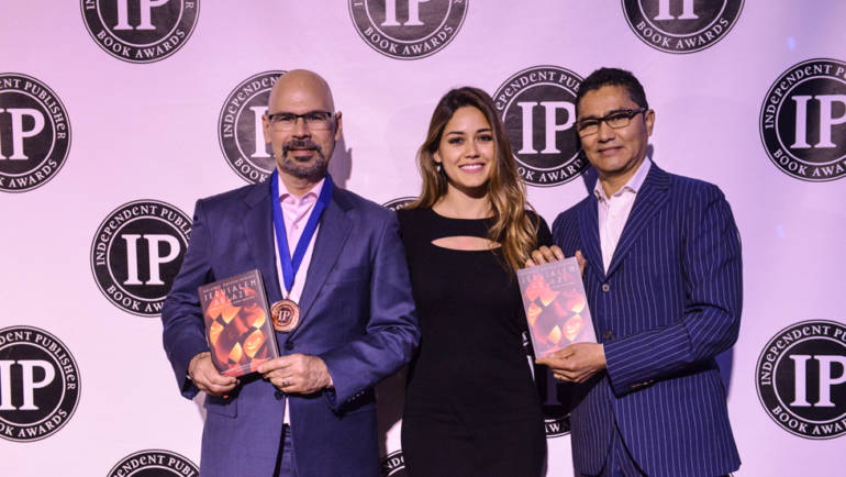 The IPPY Awards 2017