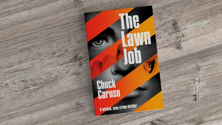 The Lawn Job Now Available in the UK and Ireland